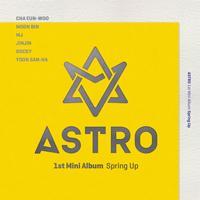 ASTRO - Hide&Seek