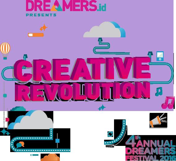 Dreamers Festival 2016
