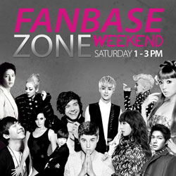 Fanbase Zone Weekend
