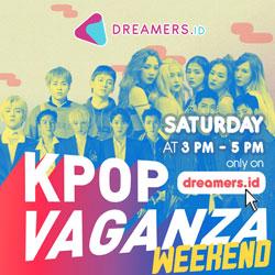 Kpop Vaganza Weekend