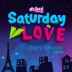 Saturday Love