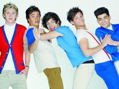 Wah, One Direction Siap-siap Terima Bayaran Rp 765 Miliar!