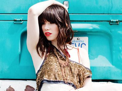 Call Me Maybe Carly Rae Jepsen Naiki Puncak Billboard