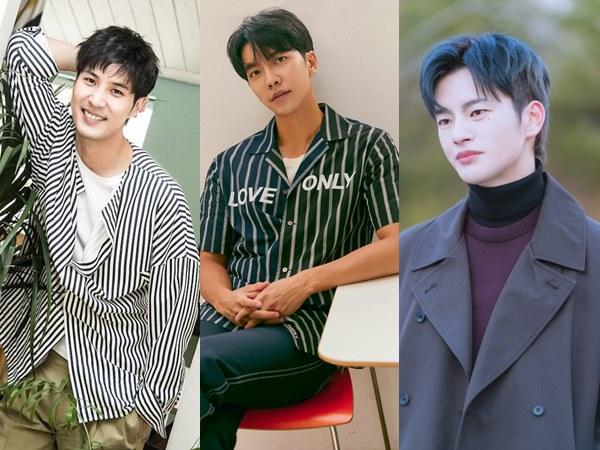 5 Aktor Korea yang Memulai Debut sebagai Penyanyi