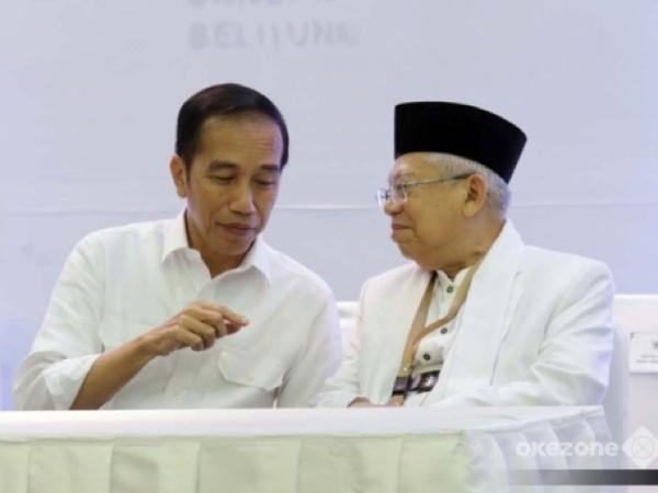 Disebut Posisi 'Basah', Jabatan Menteri Apa yang Jadi Rebutan di Kabinet Presiden Jokowi Nantinya?