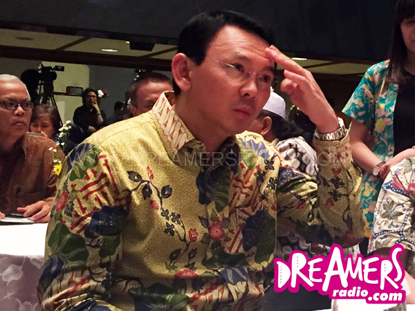 Gubernur Ahok Manfaatkan Media Online untuk Evaluasi Kinerja Pemprov DKI Jakarta