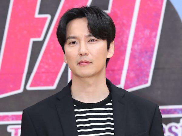 Kim Nam Gil Comeback Akting, Bintangi Drama Kriminal SBS
