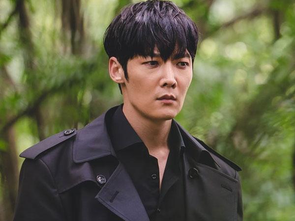 Penampilan Choi Jin Hyuk Jadi Zombie Berhati Lembut di Drama Baru