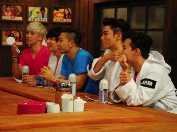 Sambut Big Bang di KBS, 'Happy Together 3' Rilis Cuplikan Kocak Para Membernya