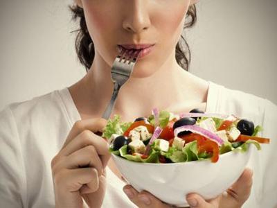 Tujuh Sinyal Tubuh Jika Salah Pilih Pola Makan