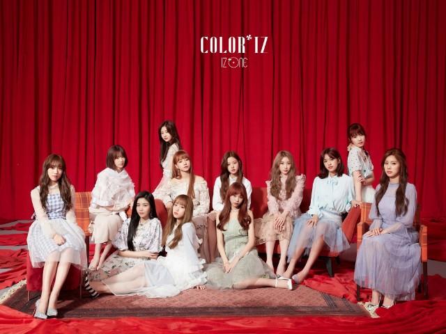 Resmi Debut, Muncul Petisi Girl Group IZ*ONE Dilarang Tampil di Program Musik Utama Korea