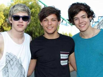 Mau Di Follow Back oleh para Member One Direction? Ini Caranya!