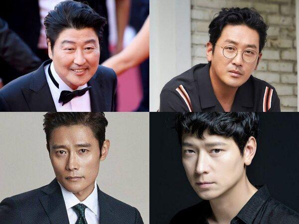 5 Aktor yang Paling Dihormati di Korea