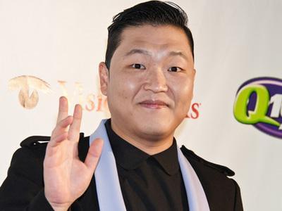 'Assalabiya' Akan Jadi Single Hits Psy Setelah 'Gangnam Style'?