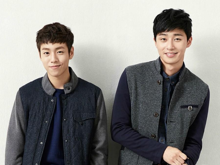 Park Seo Joon Bagikan Naskah Film Baru, Lee Hyun Woo Tinggalkan Komentar Ini