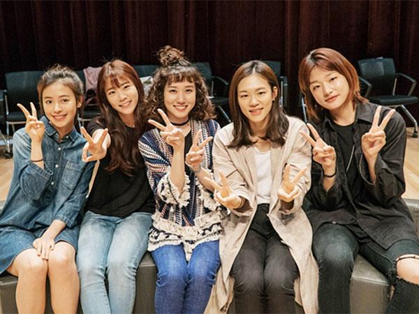 Drama 'Age of Youth 2' Tuai Kritikan Terkait Unsur LGBTQ Dalam Ceritanya