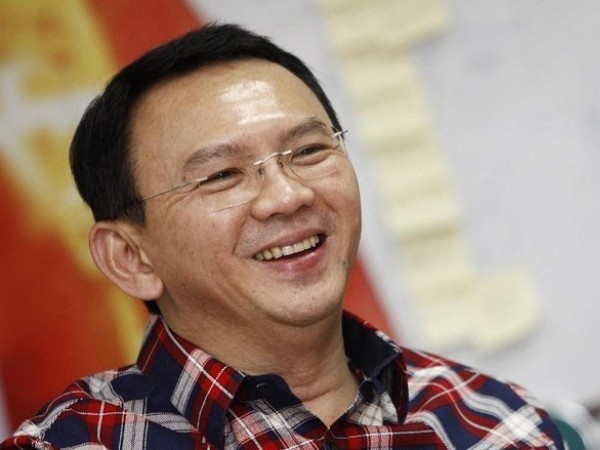 'Comeback'-nya Ahok Jadi Pejabat Publik Disorot Media Asing