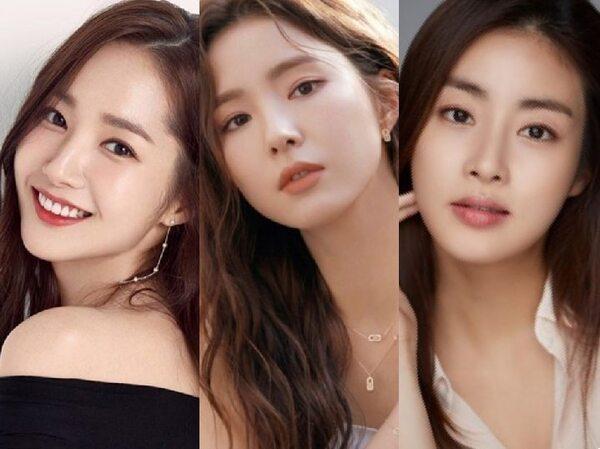 5 Aktris Korea yang Fasih Berbahasa Inggris
