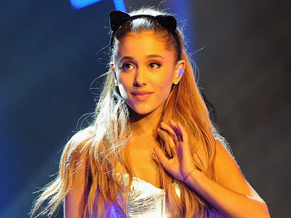 Disebut 'Diva' oleh Banyak Orang, Ariana Grande Kesal!