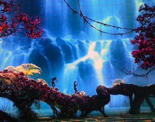 Wow,  Avatar 2 Angkat Bawah Laut Planet Pandora