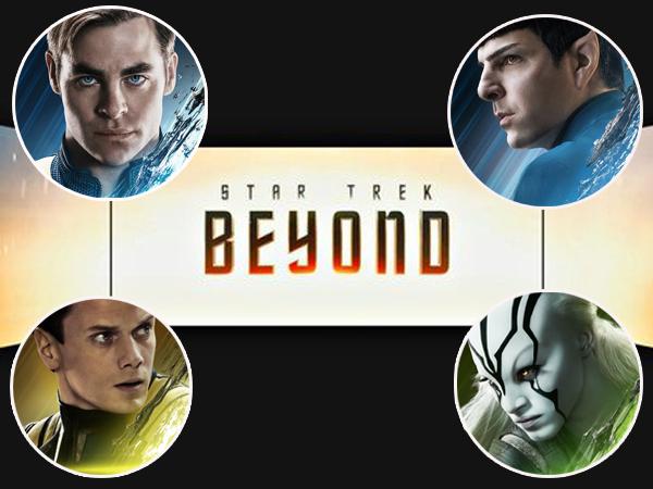 Gunakan 3 Layar, 'Star Trek Beyond' Akan Jadi Film Pertama Dengan Format Panorama!