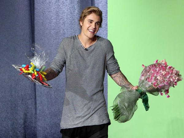Fokus Untuk Perbaiki Diri, Justin Bieber Belum Mau Cari Pacar Baru