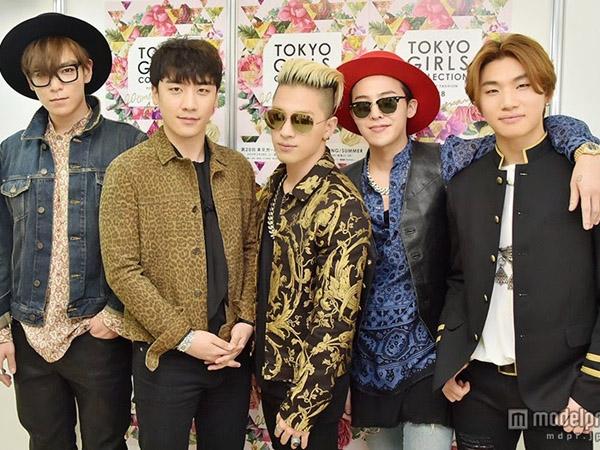 Bantah Big Bang Comeback Bulan April, YG Entertainment Kembali Buat Fans Galau!