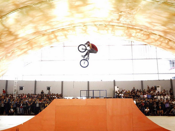 Menpora akan Investigasi Insiden Tewasnya Atlet BMX di Bandung