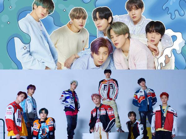 Hanya 5 Grup K-Pop yang Tempati Posisi di Chart Billboard World Albums Minggu Ini, Siapa Saja?