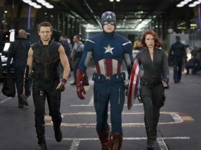 Black Widow Bakal Hadir Disekuel Captain America