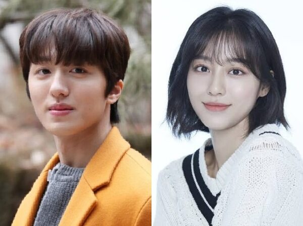 Chani SF9 dan Kang Min Ah Bintangi Drama Romansa tentang Idol