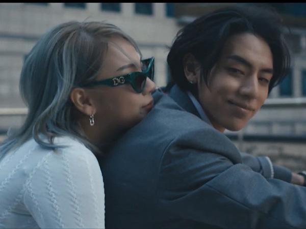 MV Review CL - 5 STAR: Mesra Bareng DPR IAN