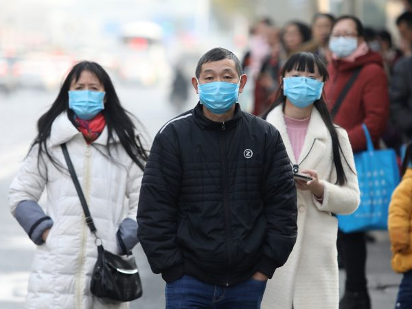 Tembus 100 Kasus Per Hari, Akankah Virus Corona Gelombang Kedua Terjadi di Tiongkok?