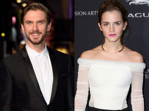 Aktor Tampan Ini Dikonfirmasi Jadi Pangeran Emma Watson di Film 'Beauty and the Beast'!