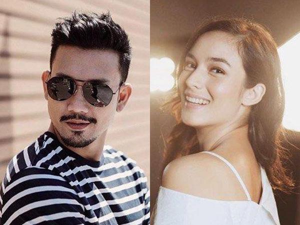 Heboh Foto Berdua, Ternyata Ini Kedekatan Denny Sumargo dan Chelsea Islan