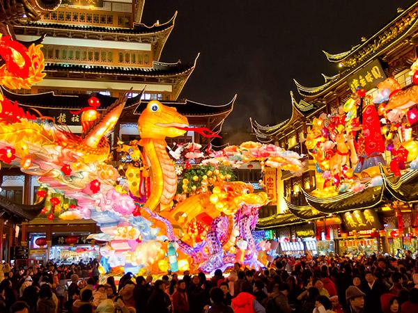 Masih Pandemi, Tiongkok Sebar Diskon Wisata Selama Perayaan Golden Week