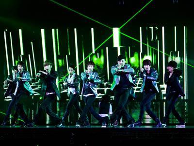 Super Junior Siap Gelar Super Show 5 Mulai Maret Mendatang
