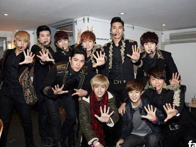Dukung Super Junior, Suho dan Kris EXO Terbang ke London Saksikan Super Show 5!