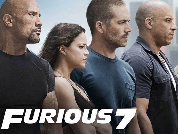 'Fast Furious 7' Premier Dadakan di SXSW Film Festival!