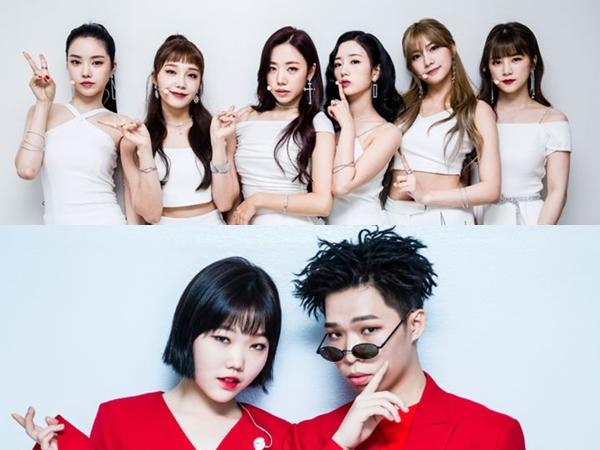 Ditambah Apink dan AKMU, Ini Harga Tiket Acara Follow Gyeonggi K-Culture Festa 2019