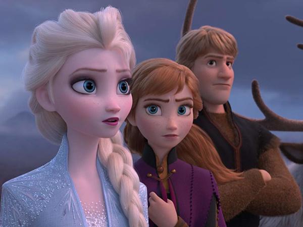 'Frozen 2': Petualangan Mencari Asal Muasal Kekuatan Elsa