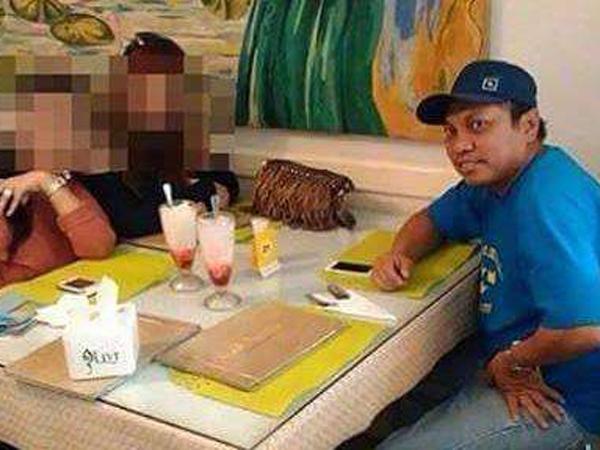 Foto Tersangka Gayus Tambunan Di Resto Beredar, Kalapas: Ada Panggilan Dari Pengadilan