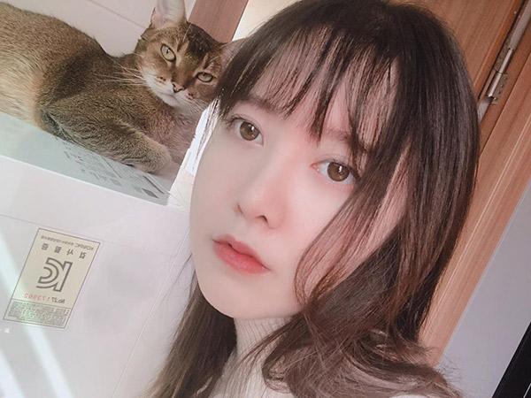 Goo Hye Sun Akui Tak Lagi Cinta Hingga Mengutuk Ahn Jae Hyun
