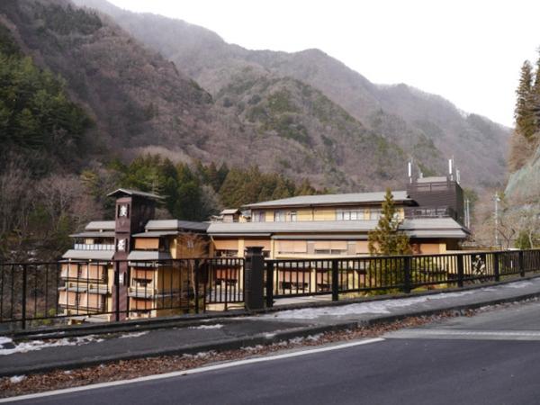 Dibangun pada 705 Masehi, Inilah Hotel Tertua Di Dunia!