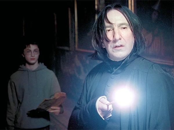 Bukan Snape, Ternyata Karakter Ini Yang Paling Ditakuti Harry Potter!