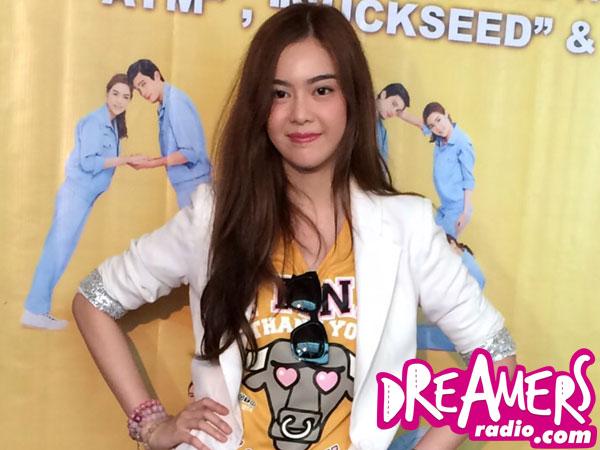 Ice Preechaya 'I Fine Thank You Love You' Juga Ingin Coba Main Film di Indonesia!