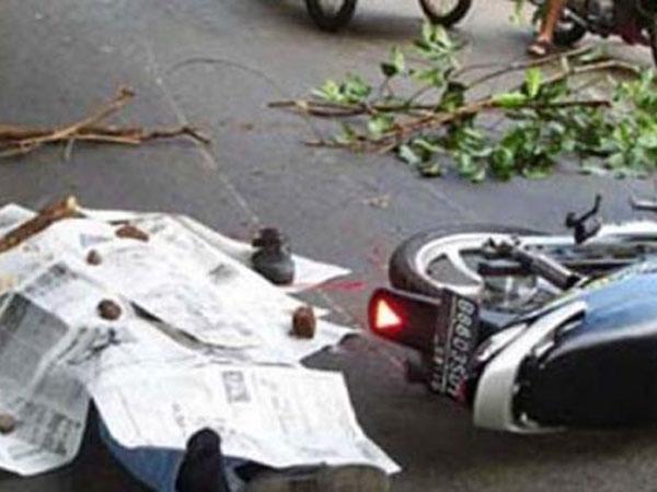Terlibat Cekcok, Pengendara Ini Sengaja Tabrakan Mobilnya Ke Pengemudi Motor Hingga Tewas