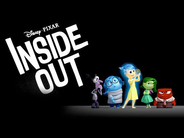 Pixar 'Inside Out' Tampilkan Trailer Perdana yang Sarat Emosi!