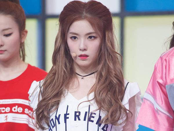 Suka Merokok? Jangan Harap Bisa Dekat dengan Si Cantik Irene Red Velvet!