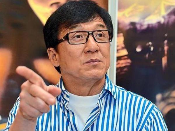 Jackie Chan Dukung Hukuman Mati Kasus Narkoba